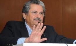 Shafqat Mehmood resigns as PTI Lahore organiser