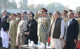 Time has come to root out terrorism from the country once and for all:PM