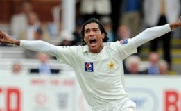 Amir on brink of Pakistan comeback after being included in PCB camp