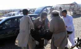 24 dead in Parachinar market blast