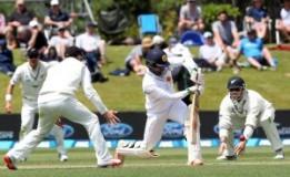 Sri Lanka trail by 234 runs