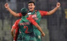 Bangladesh beat UAE by 51 runs