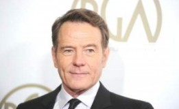 Bryan Cranston never expected Oscar recognition