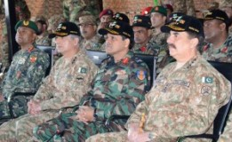 Terrorists have no country, religion or sect : COAS