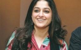 Nadia Jamil on teaching voice modulation to 'Balu Mahi' actors
