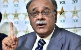 Karachi, Lahore ready to provide foolproof security for PSL: Najam Sethi