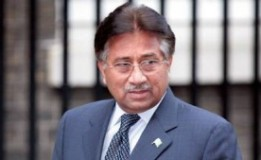 Musharraf  suffering from chronic back pain: Doctor