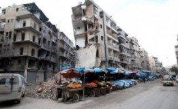 Russia proposes ceasefire in Syria