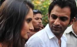Sania will support India against Pakistan: Shoaib Malik
