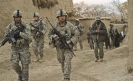 US forces to stay longer in Afghanistan