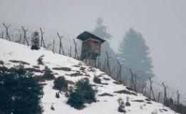 India's LoC barrier hurts wildlife