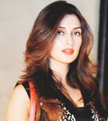 Iman Ali and Fahad Mustafa sizzle on screen – Daily NHT