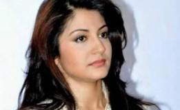 Anushka injured during 'Sultan' shoot?