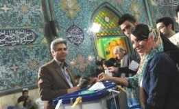 What's the model for change in Iranian politics?