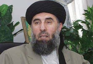 Hekmatyar accuses Iran of sharing  Mullah Mansour's whereabouts with U.S