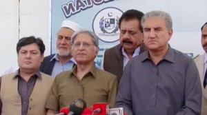 Government & Joint Opposition reach a deadlock over ToRs