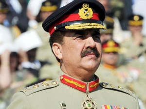 Proxy war against Pakistan not to be allowed: COAS