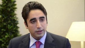 Bilawal alleges 'worst rigging' in AJK polls