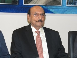 PPP mulls  removing Qaim Ali Shah from the post