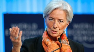 IMF expresses concern over corruption in Pakistan