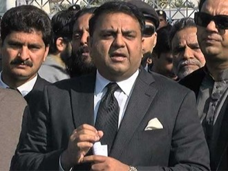 PM's lawyer did not answer single question in SC: Fawad