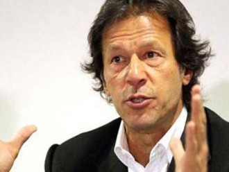 Imran opposes hosting PSL final in Lahore, terms it 'madness'