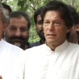 Imran lashes out at PM over Riyadh visit and social media crackdown