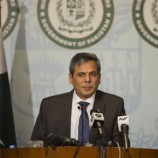 Foreign hands engaged in  fanning  terrorism in Pakistan: Zakaria