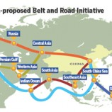 China's Belt-Road plan could revive global economy