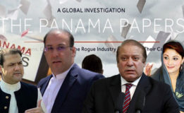 Nawaz to face consequences if money trail of London flats not proved:  SC