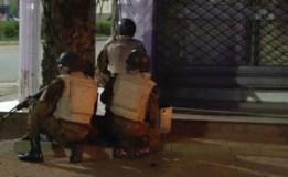 18 die in attack on  Burkina Faso restaurant
