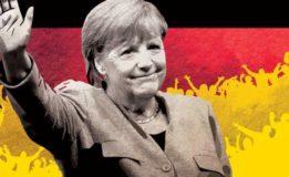What makes Merkel tick?