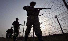 Woman killed in Indian firing across LoC: ISPR