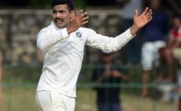 Jadeja suspended for Pallekele Test