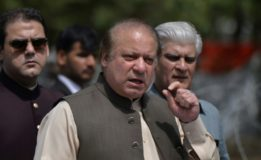 Decision to disqualify me had been taken before the judgement: Nawaz