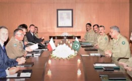 Army is capable to meet all internal and external challenges: COAS