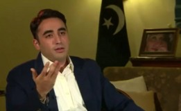 We can not join hands with PML-N for amendment in the constitution: Bilawal