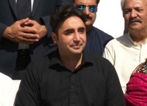 Rift has grown within Takht-e-Raiwind: Bilawal