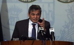 Pakistan committed to nuclear weapons-free world: FO