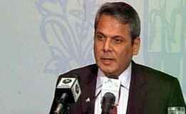 Pakistan always supports efforts for peace, development in Afghanistan: Nafees Zakaria