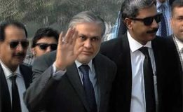 Dar to be indicted on September  27 in NAB reference