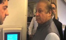 Did nothing wrong, will succeed everywhere: Nawaz