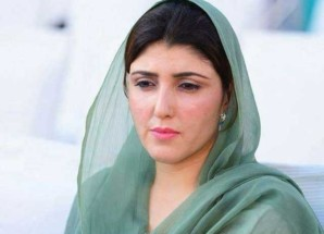 Ayesha Gulalai to form PTI splinter group