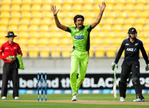 Mohammad Irfan to  lecture Pakistan team  on anti-corruption