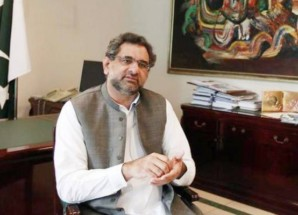 Pakistan looking forward for more US companies to invest in diverse fields in Pakistan: PM Abbasi