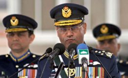 US drone will be shot down if violated Pakistan's airspace: Air Chief