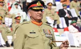 Pakistan has done its best despite constraints: Army Chief