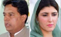Capt (R) Safdar, Gulalai among 261 lawmakers suspended by ECP