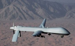 3 drone strikes kill 31 on Afghan  side near Pak-Afghan border