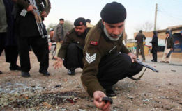 2 security personnel martyred in North Waziristan IED blast